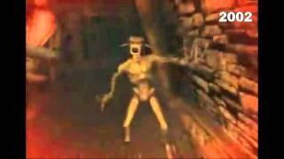 Download The Elder Scrolls (1994-2011) Video