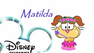 Download Disney: Matilda - Versión Mundo Gaturro (Capitulo 1) Video