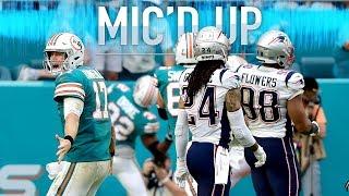 Download Best Mic'd Up Sounds of Week 14, 2018   NFL Films Video