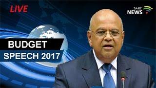 Download Budget Speech 2017 Video