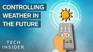 Download How We'll Control The Weather In 100 Years Video
