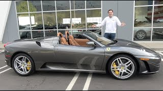 Download The Ferrari F430 Is a Great Used Ferrari Value Video