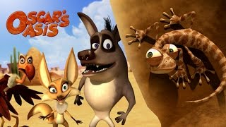 Download ᴴᴰNEW➤3D Animation Oscar' Oasis Momma Croc Verry Fun Video