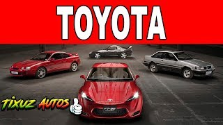 Download Toyota: Marca X Marca. Video