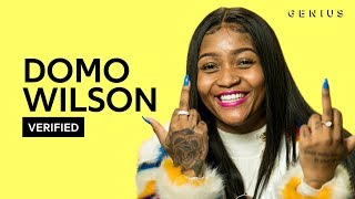 Download Domo Wilson ″I Wish I Never Met You″ Official Lyrics & Meaning   Verified Video