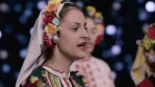 Download Le Mystere des Voix Bulgares - Izlel E Delyo Haidutin Mehmetyo (Live on KEXP) Video