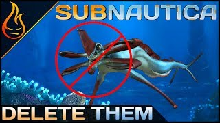 Download How To Kill A Reaper Leviathan | Subnautica Tips Ep2 Video