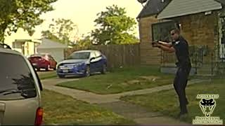 Download Dash Cam Shows Officer Do Everything He Can | Active Self Protection Video