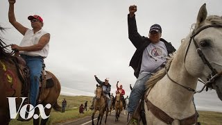 Download The fight over the Dakota Access Pipeline, explained Video