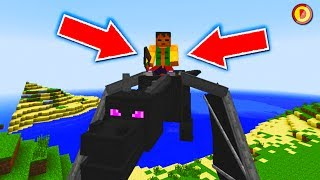 Download MINECAFT (Xbox360/PS3) HOW TO RIDE THE ENDERDRAGON (PS4/XboxOne/WiiU) Video