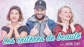 Download Les critères de beauté (feat. HAKIM JEMILI) - Parlons peu Mais Parlons ! Video