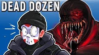 Download Dead Dozen - LOST HORROR FILES! (Oldie but a goodie!) Video