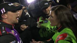 Download NASCAR Drivers Arguments and Fights Video