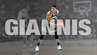 Download Giannis Antetokounmpo East All-Star Starter | 2017 Top 10 Video