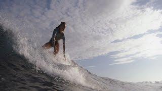 Download Girl on Wave (Trailer) Video