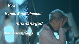 Download The Worst Entertainment Companies: Hunus Entertainment Video