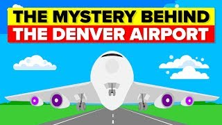 Download The Scary Mystery Behind The Denver Airport Video