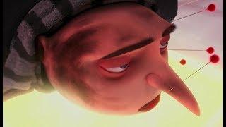 Download Despicable Me - Gru funny scenes Video