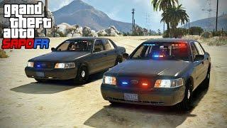 Download GTA SAPDFR - DOJ 127 - Tailing Drug Runners (Law Enforcement) Video