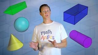 Download Math Antics - Volume Video