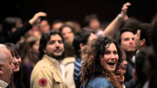 Download Flash Mob en TEDxRiodelaPlata 2013 - El Brindis de la Traviata de Verdi Video