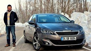 Download Test - Peugeot 308 1.2 Turbo EAT6 Otomatik (Automatic) Video
