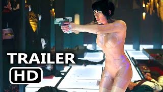 Download GHOST IN THE SHELL First 5 Minutes + ALL Trailers (2017) Scarlett Johansson Sci Fi Movie HD Video