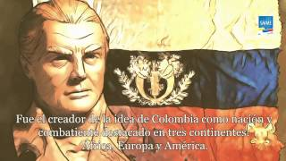 Download Personajes Históricos Francisco de Miranda.m4v Video