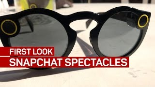 Download First look: Snapchat Spectacles Video