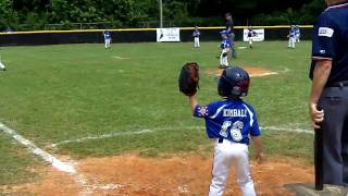 Download North Macon t-ball all stars 2010 Video