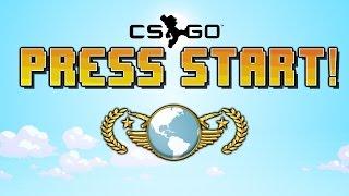 Download CS:GO - Press Start! Video