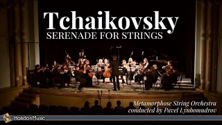 Download Tchaikovsky - Serenade for Strings, Op. 48 (Metamorphose String Orchestra) Video