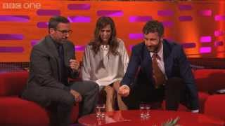 Download A massive fly invades the studio - The Graham Norton Show: Series 13 Episode 12 - BBC One Video