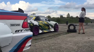 Download #KRSTDRFT drift lifestyle vlog #159 Gymkhana Milovice Video