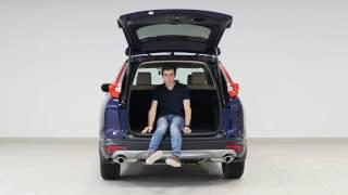 Download 2017 Honda CR-V Review Video
