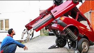 Download Amazing Transformers in Real Life | Top 10 Transformers Cars Video