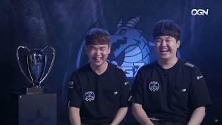 Download SKT vs LZ Funniest Trash Talk [Translated] Video