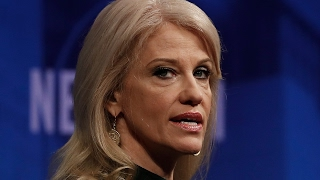 Download Lying Comment Earns Kellyanne Conway Unintented Laughter Video