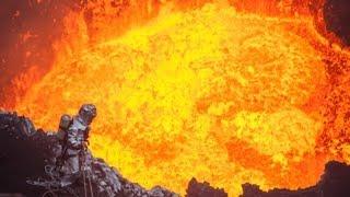 Download El Volcán Más Increíble de Todos los Tiempos Video