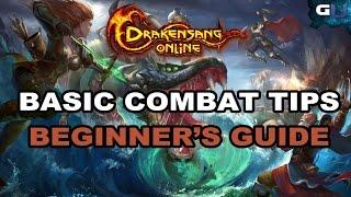 Download Drakensang Online - Basic Combat Tips | Beginner's Guide Video