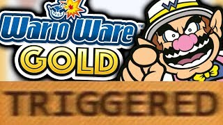 Download How WarioWare Gold TRIGGERS You! Video