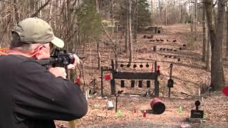 Download Home Defense: Double Barrel Shotgun vs AR15 Video