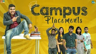 Download Campus Placements   Chill Maama Video