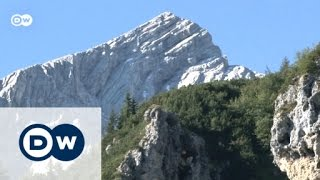 Download Bavaria - Walking in the Alps | Discover Germany Video