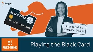 Download Playing the Black Card Video