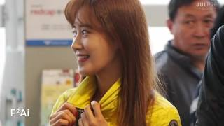 Download 160526 [Fancam] Yuri - Incheon Airport to New Caledonia by F2Ai Video