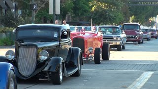 Download 26th Annual Street Rods Forever/Old Town Monrovia Car Show (2016) - Drive-Ins Video