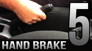 Download 5 Tips for New Drivers - Hand Brake Video