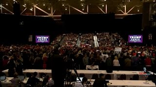 Download Full Speech: Donald Trump, Mike Pence HUGE Rally in Cleveland, OH 10/22/16 Video