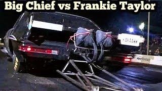 Download Big Chief vs Frankie The Madman Taylor at Armageddon No Prep Grudge race Video